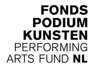 Robert Jay Acoustic III: Fonds Podium Kunsten