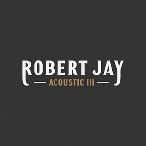 Robert Jay Acoustic III